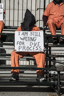 Witness Against Torture: I Am Still Waiting for Due Process