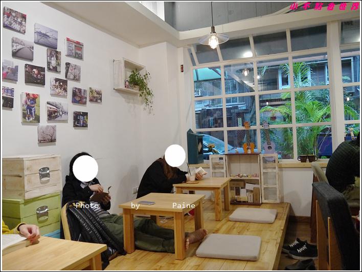台北民生社區-六丁目咖啡 (8).JPG