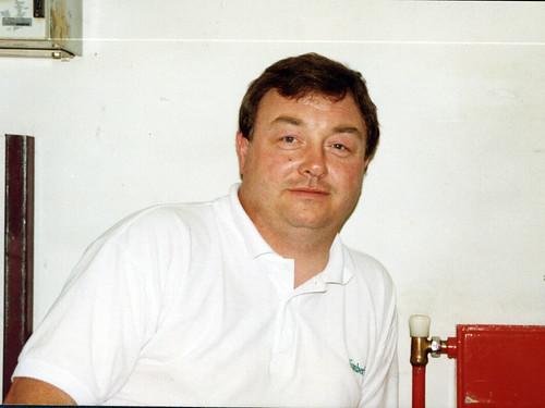 Robert Finnigan 1990's