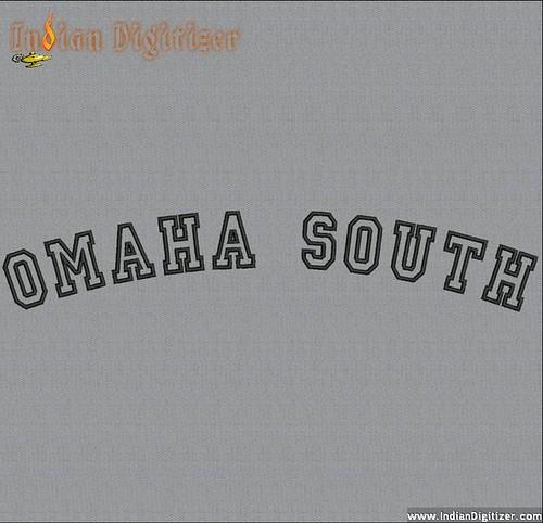 5372 - Omaha South Edit
