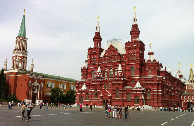 travel building architecture buildings travels russia moscow unesco worldheritagesite redsquare russian iphone worldtravel statehistoricalmuseum