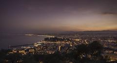 Mt Boron (Julien Sanine) Tags: sunset soleil julien nice nikon mont alban boron nissa d600 sanine