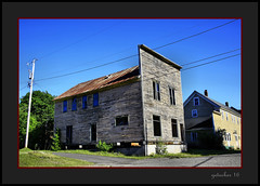 Michigamme Ghost Town (the Gallopping Geezer 3.7 million + views....) Tags: building structure business abandoned decay decayed derelict worn faded closed vacant smalltown upperpeninnsular michigamme mi michigan canon5d3 tamron 28300 geezer 2016