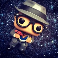 Clark Kent (pullip_junk) Tags: dcfunkopop dcsuperheroes funko funkopop pop superman clarkkent