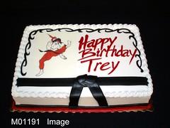 M01191 (merrittsbakery) Tags: cake martialarts brucelee karate judo taekwando
