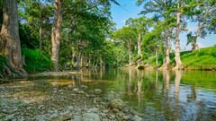 BlancoRiver_112 (allen ramlow) Tags: blanco river texas nature landscape summer sony a6300