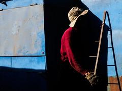 Day 323/365 (20.09.16) (Taras Bychko) Tags: streetview streetphotography street streetphotographer project365 everybodystreet tarasbychkoeverydayphotography onlylightandshadowphotography bychko365 ukraine lviv tarasbychko digital color penf olympuspenf