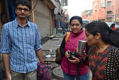 43 (artySORTS) Tags: old delhi art walk photography artywalks