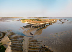 le Madame en Charente-Maritime (Olivier Guilmin) Tags: charentemaritime france guilmin island kap kiteaerialphotography madame httpolivierguilminweeblycom ile