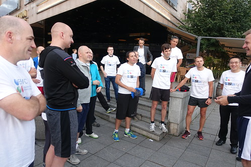 Networking Jogging (2)