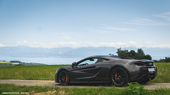 McLaren 570S (Gaetan | www.carbonphoto.fr) Tags: mclaren 570s supercar hypercar car coche auto automotive fast speed exotic luxury great incredible worldcars carbonphoto geneva switzerland