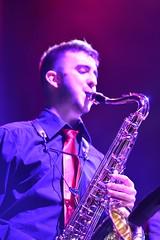 _DSC1675 (Copiar) (Amigos del Jazz de Albacete) Tags: afrobeat albacete livemusic jazz fela kuti