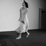 Performance Art BW 014