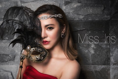 1DX_3429 (Chris Photography()FB) Tags: bridal weddingdress wedding girl taiwan 1dx 2470lii canon  iris irisma