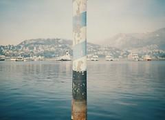 Freddo record a Como (sirio174 (anche su Lomography)) Tags: como freddo inverno winter lago lake coldweather neve snow