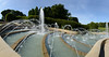 Cascade - Alnwick Castle (Simon Caunt) Tags: pleasuregarden garden castle alnwick fountains fountain waterfeature nikon panoramas d800 stopaction fastshutter panoramic panorama wideview largeformat oblong stitched jane duchess northumberland janenorthumberland sinewess organic gowiththeflow fluid fluidity
