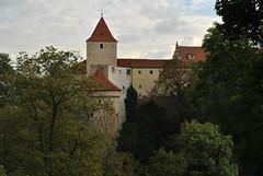 Daliborka, Pražský Hrad (Ondra Brabec) Tags: daliborka pražskýhrad praha