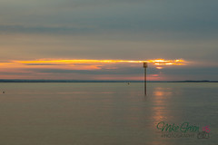 Whitstable-0054 (mikegreen78) Tags: bay beach harbour landscape sea seaside sunset whitstable