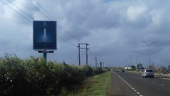 Mauritius, Evaco 10x8 Labordonnaise (Alliance Media) Tags: billboards