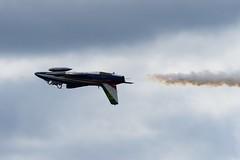 DSC_5519 (sauliusjulius) Tags: nato days ostrava 2016 czech air force september 17  18 leos janacek airport osr lkmt frecce tricolori 313 gruppo addestramento acrobatico aermacchi mb339