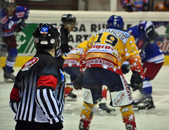 Total attention (ceszij) Tags: hockey asiago veneto sport invernali campionatoitaliano asiagohockey