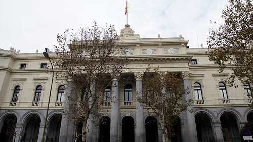 Thumbnail from Madrid Stock Exchange