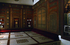Damascus Room, general view