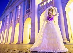 あなたに光あれ~Light for You~ (Ateens Chen) Tags: wedding nikon yuki dd volks ateens d800 morikawa dollfiedream nikonafsnikkor2470mmf28ged 森川由綺