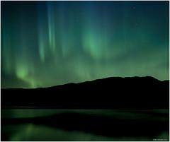 Nordlys over Gloppen #3 (Vardetangenfilm) Tags: sky sun mountains norway norge aurora universe fjords northernlights auroraborealis nordlys theuniverse nordfjord sandane gloppen explodingsun