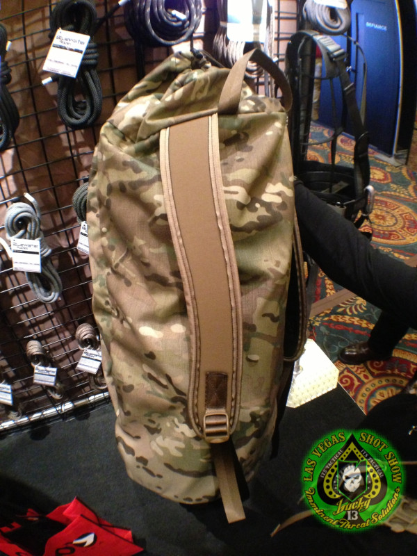 ITS Tactical SHOT Show 2013: Day 1 Live Coverage 008