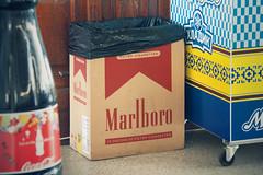 Types of London classic cigarettes Lambert Butler