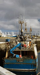 achieve, fraserburgh (stusmith_uk) Tags: coast scotland fishing stcombs fraserburgh achieve