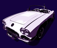 128v2.0 (alijava) Tags: gimp cc creativecommons 1958 modified corvette chervrolet alijava