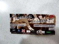 RUGBY Portugal - Romnia 47 (LuPan59) Tags: people rugby desporto seleco desportos lupan59