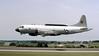 Humpback (ƒliçkrwåy) Tags: airplane aircraft aviation surveillance military orion 1992 lockheed usnavy usn aries p3 boscombe 150505 iat ep3e vq2