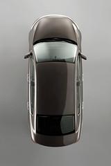 Qoros 3 Sedan - overhead (bigblogg) Tags: sedan qoros3 qorosgq3 geneva2013