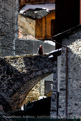 Andorra history: Engordany (lutzmeyer) Tags: pictures old bridge winter history architecture puente photography arquitectura europe photos roman pics alt centre center images historic 300mm fotos architektur pont tele invierno below baixa february romanesque past brcke bauwerk febrero unten historia andorra antic bilder imagen pyrenees romanic februar iberia romanico historie pirineos pirineus iberianpeninsula vell febrer geschichte pyrenen antik historisch imatges hivern romanisch viertel romanik romanesquearchitecture engordany escaldesengordany ortsteil iberischehalbinsel stadtgebiet parroquiaescaldesengordany andorracity pontdengordany lutzmeyer lutzlutzmeyercom
