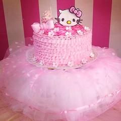 Sweet Cake, Torta de Hello Kitty para celebrar el cumpleaos de una linda princesa  solo en #sweetcakesstore #lecheria #bakery #cupcakery #cakes #tortas #fondant #rufles #cupcakes #originalcupcakes #originalstore #originalcupcakes #hellokitty #pink #princ (Sweet Cakes Store) Tags: hello cakes cake square de cupcakes store sweet para venezuela kitty cupcake bakery squareformat una hudson princesa torta tortas pasteleria lecheria sweetcakes anzoategui rufles ponques cupcaker ponquesitos originalcakes iphoneography instagramapp uploaded:by=instagram sweetcakesstore sweetcakesve foursquare:venue=511afc51d63e64c7bca6acf2
