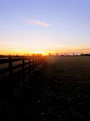 Sunset 3 - New Egypt, NJ (RSH3339) Tags: new sunset farm egypt jersey mills colliers