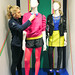Visual Merchandising Team UK Selection