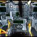 B-1B Front Cockpit