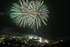 020a (berserker170) Tags: guadalupe fireworks fuegos artificiales noche monasterio eos 550d flickrexploreme
