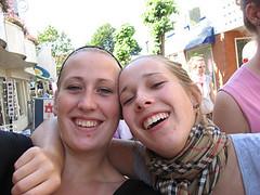D2 en MA1 naar Texel sept.2007 030