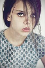 (Florencia Petra ) Tags: test fashion faces fashionphotography maria fresh freshfaces newfaces seleccionar spiritoffashion florenciapetra florpetra florenciapetracomar