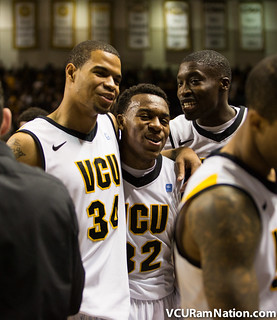 VCU vs. Butler