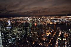 DSC_0282 (isdmerkel) Tags: city nyc newyorkcity urban panorama ny newyork night view skyscrapers