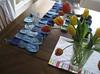 Undo & Redo (Pattygloria) Tags: home spring squares handmade crochet ganchillo happyflowers