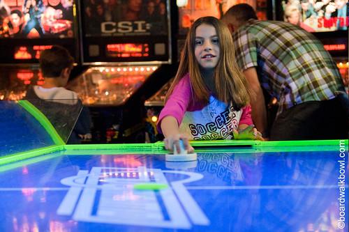 Our Arcade