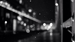 Rainy day (akarakoc) Tags: rain night canon lowlight bokeh low rainy 5d session areal boke winterthur sulzer mark3 mygearandme mygearandmepremium rememberthatmomentlevel1 uploaded:by=flickrmobile flickriosapp:filter=nofilter vigilantphotographersunite