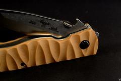 Emerson Knives Cqc 7 Karambit Emerson Cqc 7 Double v Grind